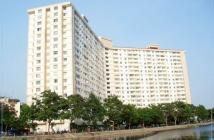 Ra Bắc làm việc nên bán lại căn hộ Miếu Nổi 18 tầng, Bình Thạnh