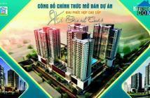 Căn hộ cao cấp 4 mặt tiền ngay trung tâm Q.10 Xi Grand Court, giá tốt nhất 36tr/m2.Lh:0902646118