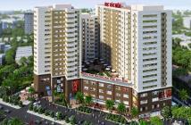 Bán căn hộ ngay trung tâm văn hóa Quận 12 chỉ 1.2 tỷ/68m2 0909146064