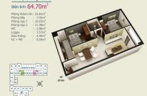 Bán căn hộ Bình Chánh dọn vào ở ngay - ngay chợ đầu mối Bình Điền - đầy đủ tiện ích 0909146064