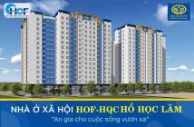 Cần tiền Bán gấp căn hộ Bình Tân ngay đại lộ Võ Văn Kiệt giao nhà quý 4/2018 do Quỹ phát triển nhà tp hcm làm chủ đầu tư