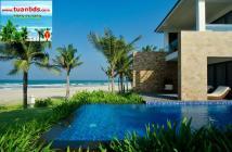Biệt thự biển Đà Nẵng Vinpearl Resort & Villas 1 sang trọng bậc nhất