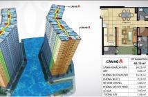 Bán căn hộ thông minh Luxury Home, 2PN, 70m2, 1.7 tỷ. LH 0901 81 31 78