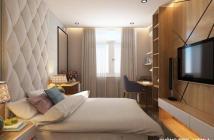 Bán lại căn hộ Depot Tham Lương, diện tích 56,21 m2, 2PN, 2 WC, giá 921 triệu
