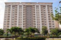 Chuyển công tác cần bán lại chung cư B1 đường Trường Sa, căn 60m2, hướng View đẹp