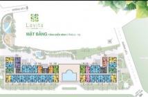 Bán căn hộ Lavita Garden.cạnh tuyến ga Metro Bình Thái-Thủ Đức.Bàn giao hoàn thiện nội thất cao cấp.Giá từ 1,1tỷ/căn.CK 3% LH 0901...