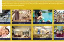 Sở hữu chung cư tiêu chuẩn 5* view biển tại Đà Nẵng chỉ 23 tr/m2 giá gốc chủ đầu tư
