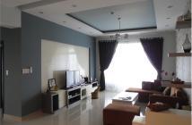 Cho thuê căn hộ Phú Mỹ cạnh KĐT Phú Mỹ Hưng