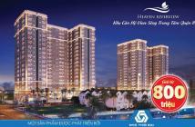 Heaven Riverview chính thức nhận đặt chỗ. Giá chỉ 800tr/căn, giao nhà hoàn thiện, full nội thất