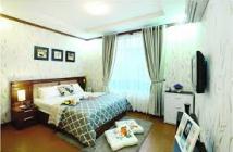 Bán gấp căn hộ hoàn thiện, 3PN, DT 113.7m2, tầng 12, view Q1, Q5, Q10 (hot)