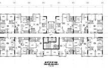 Cần bán căn hộ Topaz Garden, tầng cao, view đẹp, DT 88 m2, 3PN, giá 2.4 tỷ. 0902.456.404.