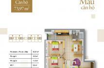 Bán gấp căn hộ chung cư 12 View thiết kế đẹp, giá rẻ hơn giá gốc chủ đầu tư, nhận nhà mới 100%