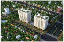 Bán gấp căn hộ ngay Ga Metro Bến Thành - Tham Lương Quận Tân Bình giá rẻ