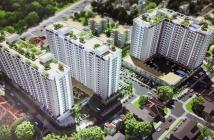 Bán lại căn hộ Bộ Công An, 2 phòng ngủ sắp giao nhà, giá 1,6 tỷ