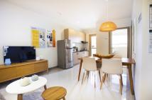 Đầu tư căn hộ Sky 9, giá 765 triệu, căn 2 phòng ngủ