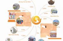Mở bán 60 căn cuối cùng đẹp nhất của căn hộ Him Lam Chợ Lớn Quận 6 giá chỉ 1.9 tỷ/căn