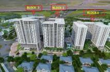 Bán gấp căn hộ Suntower khu hành chính Quận 9, 62m2 giá 928 triệu, nhận nhà full nội thất.