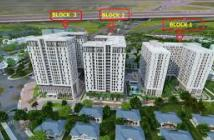 Bán căn hộ Suntower - Quận 9, giá từ 928 triệu/2PN tặng bộ nội thất cao cấp.