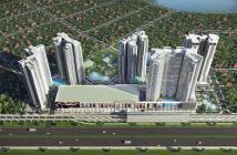 Bán gấp căn hộ Masteri Thảo Điền quận 2, T2 A12.03 căn 2 phòng ngủ, view sông, giá rẻ 2,6 tỉ