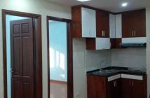 Cần bán căn hộ cao ốc Tản Đà đường Tản Đà, P1, Q5. DT 86m2, 2PN, 2WC, sổ hồng chính chủ