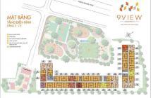 20 suất nội bộ căn hộ 9 View-mặt tiền Tăng Nhơn Phú-Quận 9
