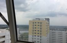 Bán căn hộ ở ngay tại vòng xoay Phú Hữu, quận 9, trong khu biệt thự Khang Điền