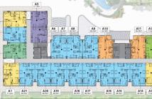 Căn hộ cao cấp liền kề Quận 2, giá chỉ từ 1,1 tỷ/ căn, vay 70% với LS thấp, LH 0901 386 993
