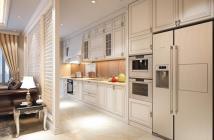 Bán căn hộ  Vinhomes Bason Quận 1 CĂN GÓC 3PN giá siêu rẻ chỉ 5 tỷ 842tr/98.9m2 sở hữu lâu dài