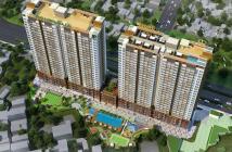 Cơ hôi đầu tư và ở chỉ có 1 quận 7, ngay MT đường Nguyễn Tất Thành, view sông, CK 7%, TT 1% tháng