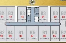 Bán căn hộ Trung Sơn Apartment mặt tiền 9A giao nhà cuối năm 2016 - 0938 060 499