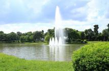 Một không gian trong lành, một nơi an nghỉ tuổi già, Celadon với công viên 16ha