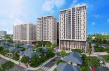 Bán căn hộ 9 First Home giá tốt cho đợt mở bán, chỉ 15 triệu/m2
