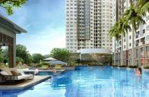 Bán gấp căn hộ cao cấp The Park Resident quận 7, 84m2, 2 phòng ngủ, giá 1.8 tỷ