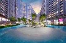 River City- Giải thưởng phối cảnh đô thị châu Á, chỉ 1,39tỷ/căn 2 PN