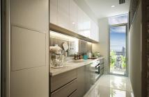 Mở block B căn hộ Singapore 3 mặt tiền, view hồ bơi, 2-3 PN, ngay Trường Chinh, tặng nội thất