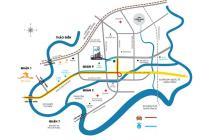Căn hộ vị trí vàng của Q. 9 – Trong khu vực Mega Khang Điền, giá cạnh tranh chỉ 765 triệu/2 PN