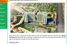 Hưng Thịnh chuẩn bị bàn giao căn hộ Melody Residences MT Âu Cơ, Q. Tân Phú, LH: 0901562342