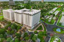 Bán căn hộ Sky 9 quận 9, 50m2 tầng 9 view đẹp nhất