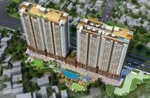 Đức Long Gia Lai mở bán căn hộ 2PN, 2WC,76m2, giá 1,9 tỷ, CK 5% ngay trung tâm quận 7
