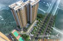 CHCC nghỉ dưỡng Dragon Hill MT đường với vị trí hiếm có tại Sài Gòn, thanh toán 35% nhận nhà