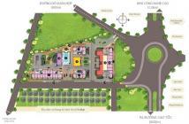 Chỉ 250tr sở hữu căn hộ 3 mặt tiền gần Phú Hữu, quận 9. LH - 0902458604