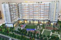 Bán căn hộ giá rẻ nhất quận 9 mặt tiền Tăng Nhơn Phú chỉ 990tr/60m2/2PN. Tiện ích đầy đủ-0901562342