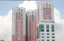 Bán căn hộ chung cư Central Garden Q. 1, DT: 86m2, có 2pn, 2wc, bán giá 3.1 tỷ