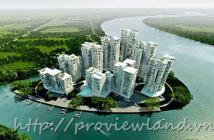 Bán căn hộ tại Đảo Kim Cương quận 2 căn 1 phòng ngủ căn hộ sang trọng giá rẻ