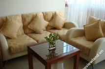 Bán căn hộ Fideco Riverview quận 2 diện tích 140m2 3 phòng ngủ giá tốt