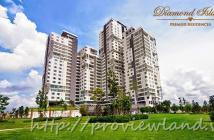 Fideco Riverview căn 140m2 3 phòng ngủ thiết kế đẹp mắt bán tại Thảo Điền quận 2