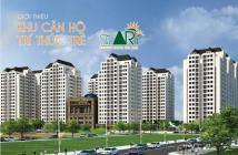 Cần bán lại căn hộ The Art Gia Hòa - Căn hộ Quận 9, nhà hoàn thiện nội thất giá 1.45 tỷ.