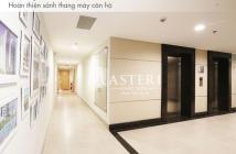 Chuyển nhượng chính chủ CH Masteri từ tháp T1-T5. Giá rẻ hơn 200-300tr LH Ms.Long 0903181319