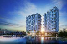 Căn hộ nghỉ dưỡng ngay khu Tân Cảng rộng 2ha - 1,98 tỷ / căn - view sông sài gòn - chỉ có 208 căn