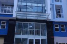 Mở bán căn hộ ngay trung tâm quận 8